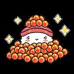寿司ゆき:gorgeous